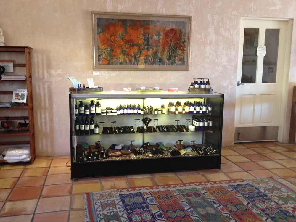 Sierra Grande Lodge gift shop